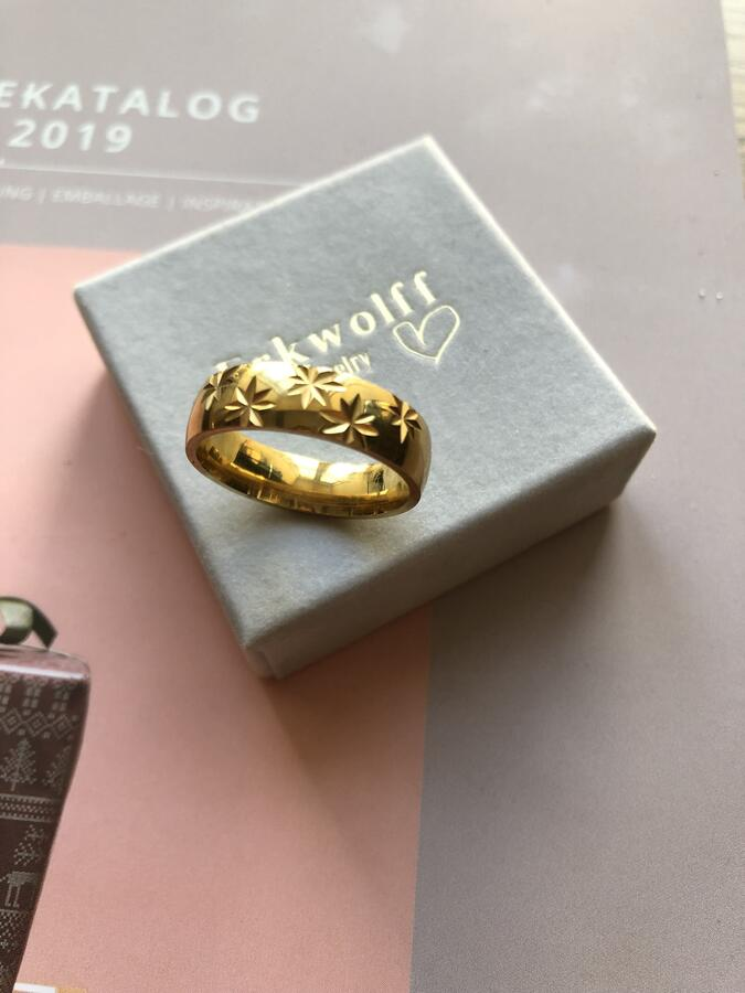 Sille ring